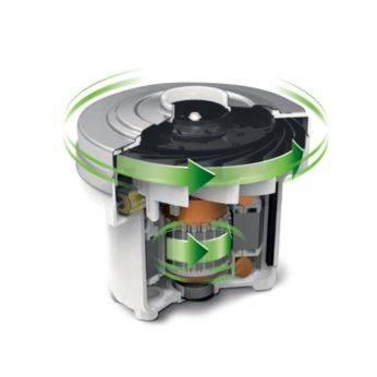 Motor eficient energetic pentru rezultate puternice