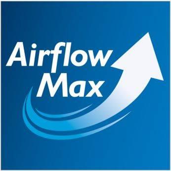 Tehnologie AirflowMax revolutionara pentru performanta extrema