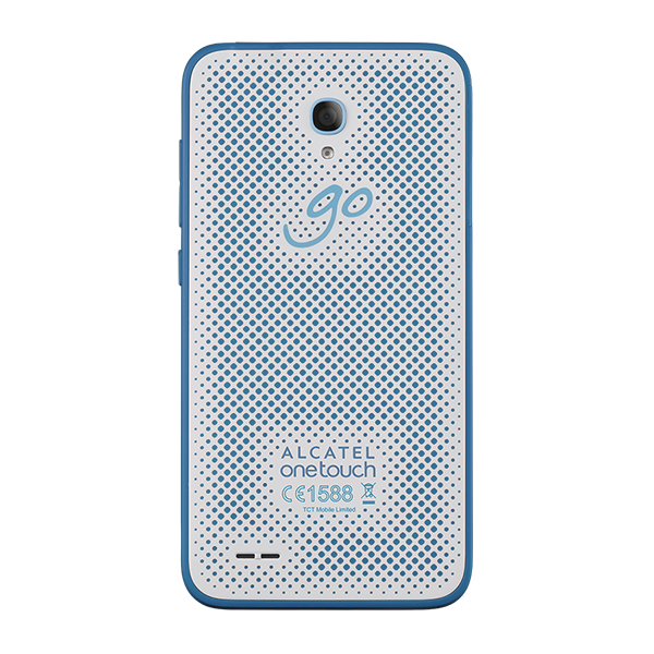 go play smartphone alcatel