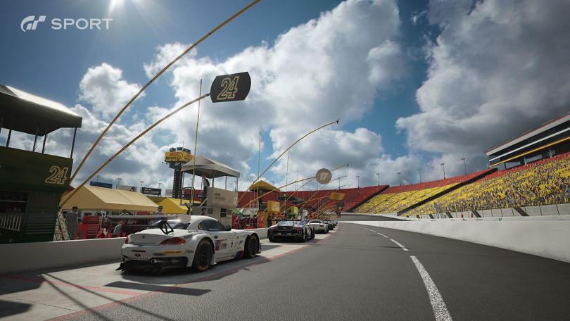 Campionatele FIA Gran Turismo